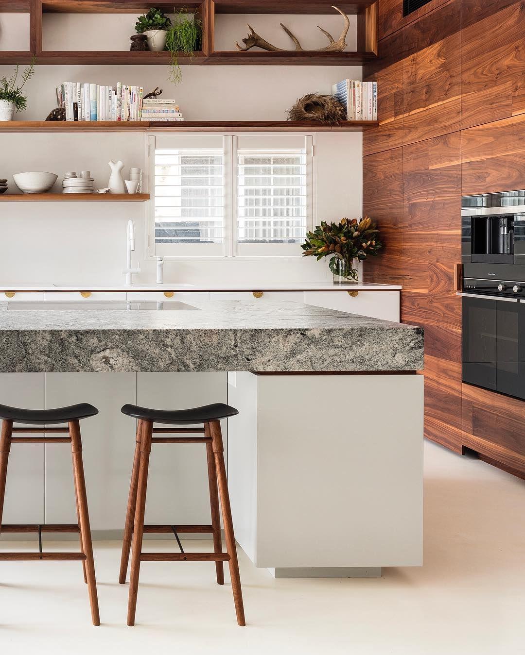 New Home Designs, Kitchen