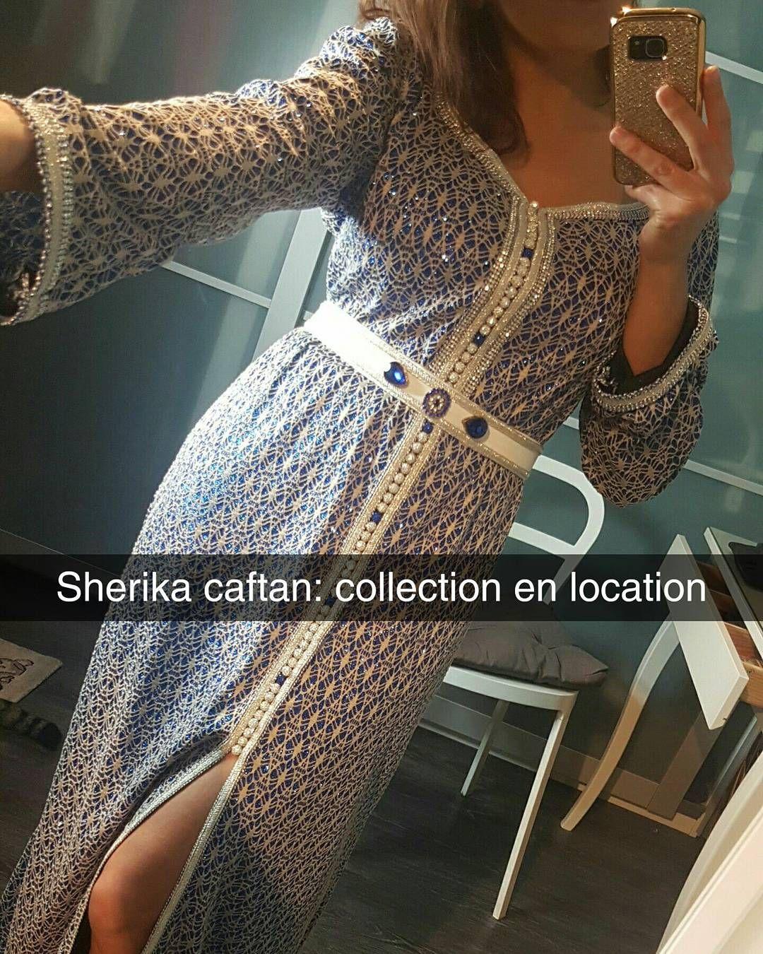 149 Mentions Jaime 2 Commentaires Sherika Caftan Sherikacaftan Jolie Clothing Aftan Dress Sur