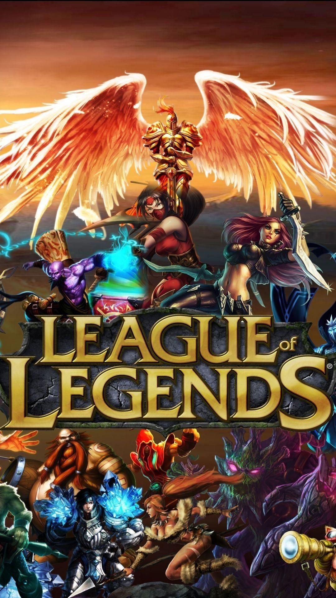 Mobile Legends Hd Wallpaper Portrait Mobile Legend Wallpaper Iphone Wallpaper League Of Legends