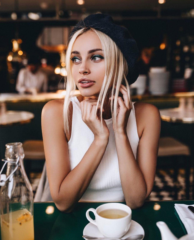 нескольких позы для фотографий в ресторане возникает масса возможностей