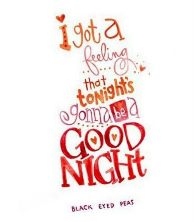Good Night Quote Quotes Lyrics Songs Music Lyrics