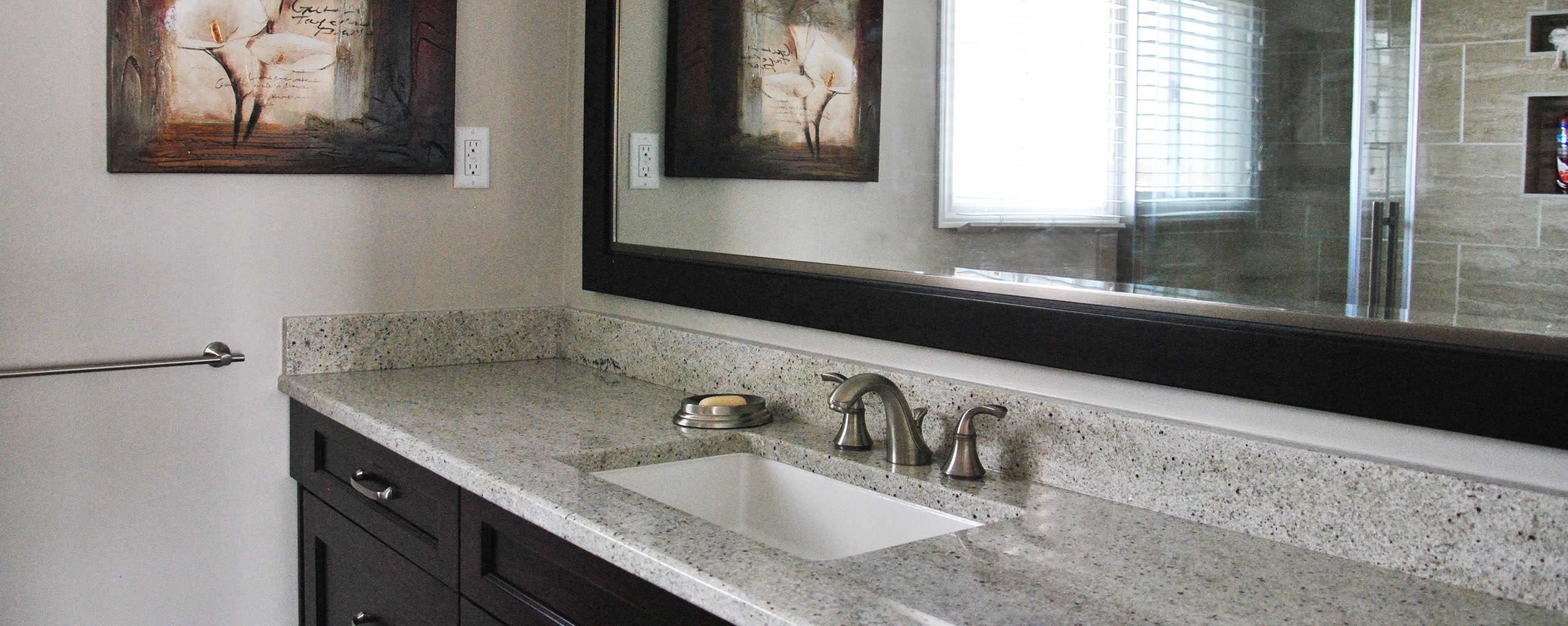 Kashmir White Granite Kitchen Kashmir White Granite Countertop