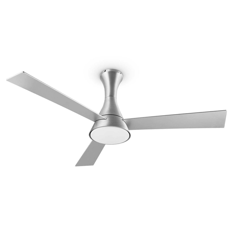 Best Details zu Klarstein Luxus Deckenventilator Ventilator Mit Deckenbeleuchtung Lampe Neu Ovp
