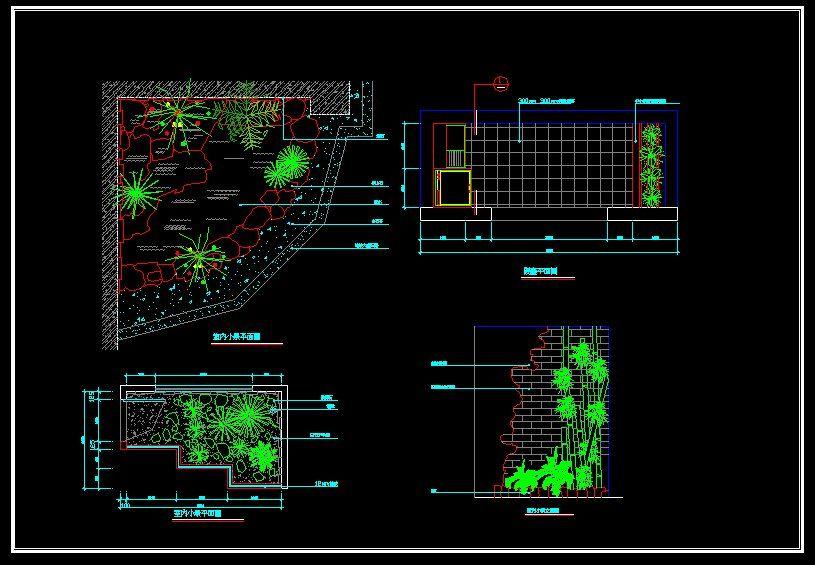 landscape design httpwwwboss888net - Garden Design Cad