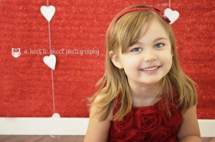 Valentined cutie