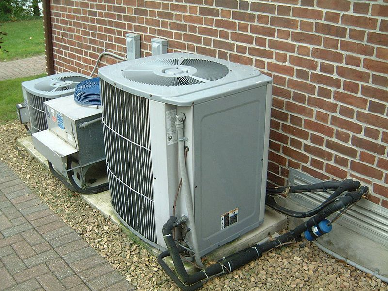 Common Mistakes by Buyers Rinnai Gas Heater Service