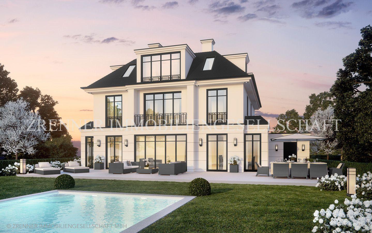 h7 zrenner immobiliengesellschaft mbh h user pinterest haus immobilien und haus architektur. Black Bedroom Furniture Sets. Home Design Ideas