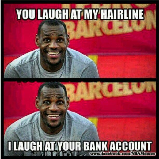 basketball jokes - Google Search | Labron James ...