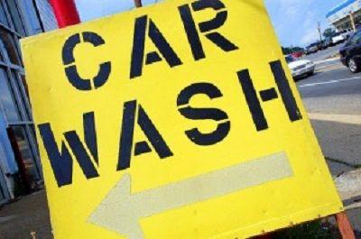 Car Wash Fundraiser images