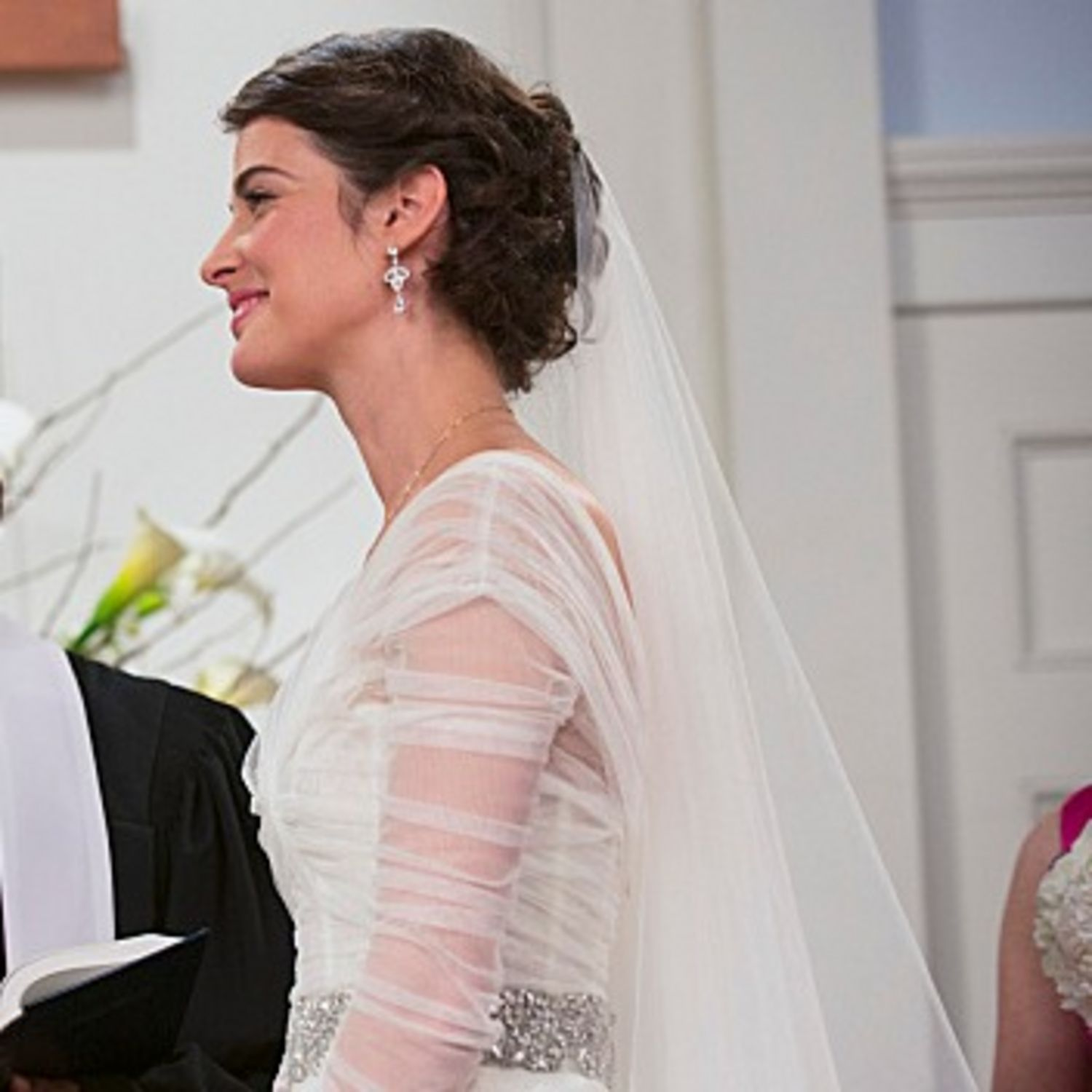 mothers wedding dresses Wondering Where to Find the HIMYM Wedding Dress Here Are All the Details