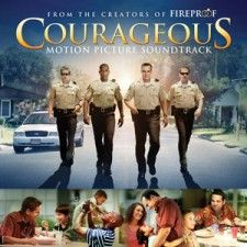 Relive the movie Courageous with this musical journey from some of Christian music's best artists.