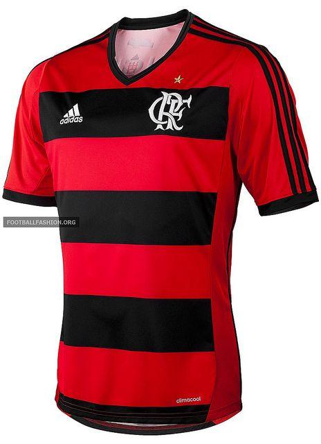 ae23afca03 Flamengo adidas 2013 Flamengo Adidas