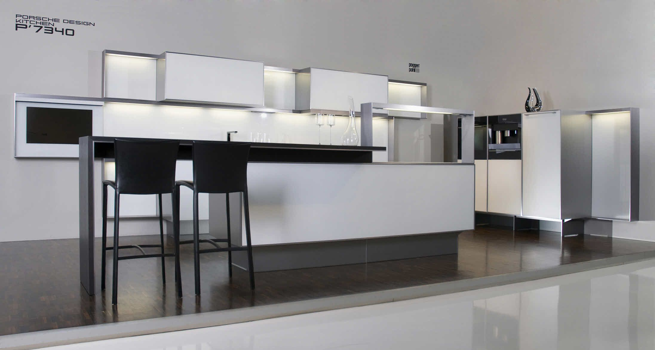 Porsche Design Küche Preis | Poggenpohl Porsche Design Kitchen P7340 Porsche Home Pinterest