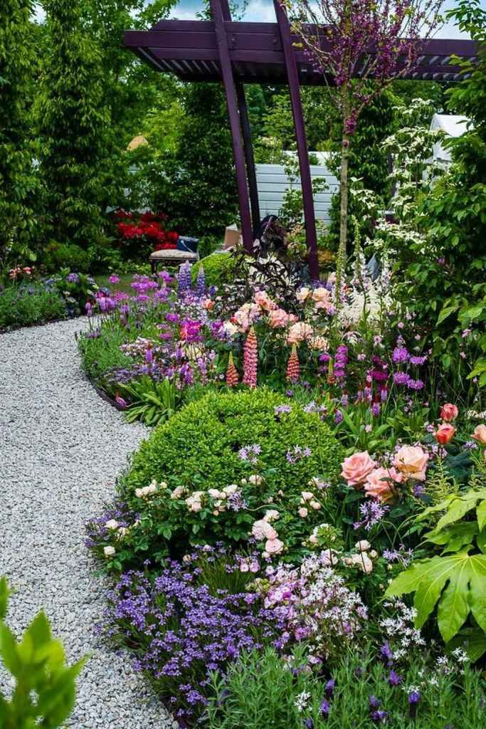 Photo of 01 stunning small cottage garden ideas for backyard inspiration – Structhome.com