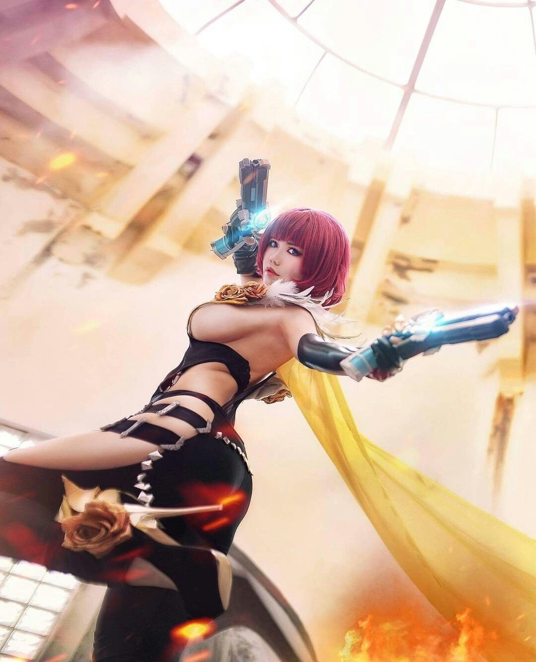 Violet Arena Of Valor Best Cosplay Comic Con Cosplay Manga Cosplay Girls