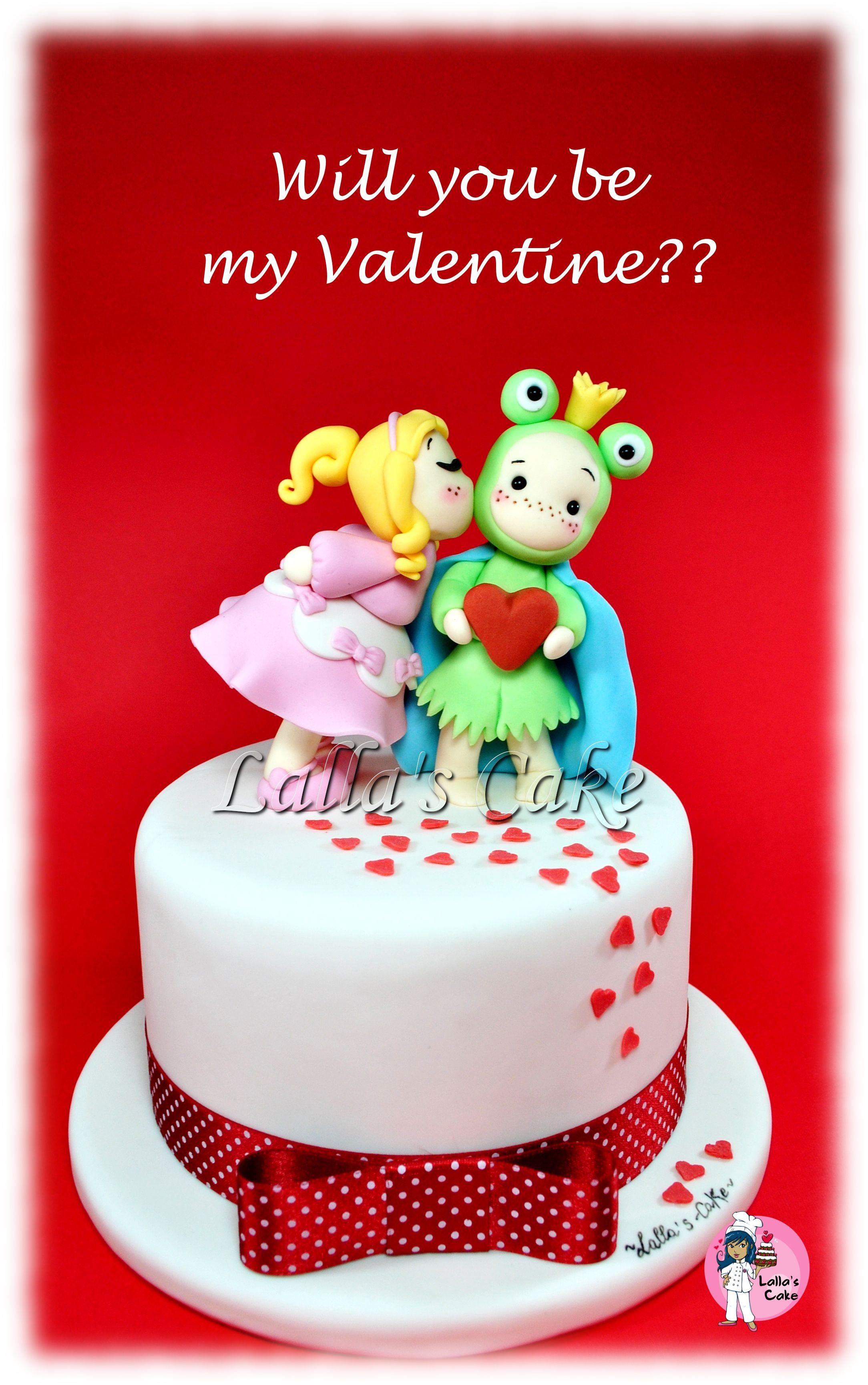 San Valentino, Love Cake modelling, cake design / pasta di zucchero / sugar paste