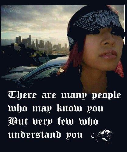Home GirL   Girls □ Cholas □ HomeGirls   Gangsta quotes, Quotes