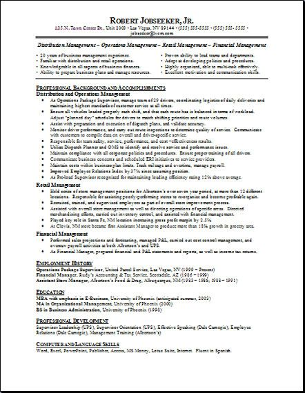 Objectives Free Resumes Resume Objective Examples  Home Design