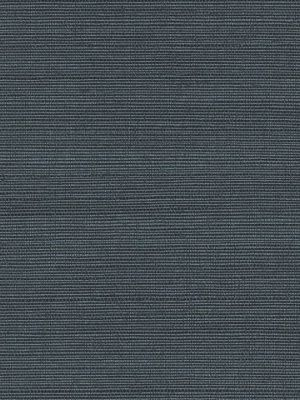 RL Navy Grasscloth wallpaper in 2019 Bathroom wallpaper