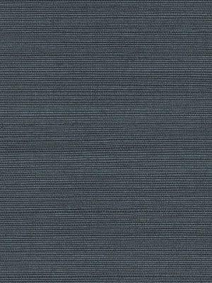 Rl Navy Grasscloth Wallpaper In 2019 Bathroom Wallpaper