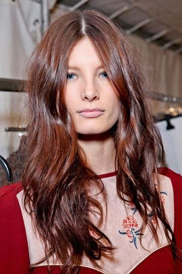 How To Stop Red Hair from