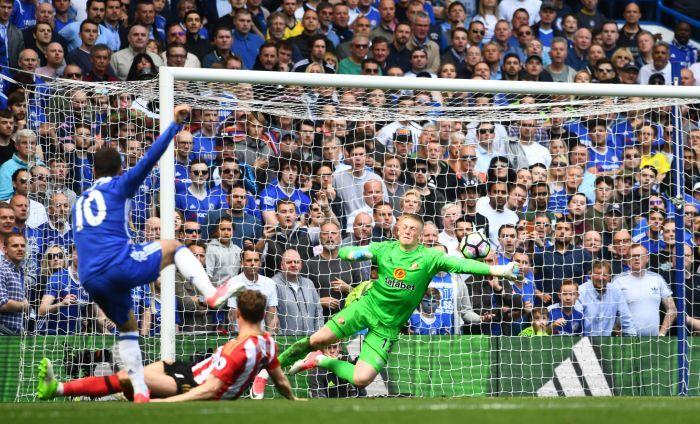 Amazon Scores U.K. Premier League Soccer Rights Premier