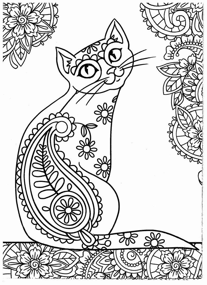 Cat And Dog Coloring Pages Elegant Free Bird Coloring Pages Elegant Free Bird Coloring Pages Cat Coloring Book Bird Coloring Pages Cat Coloring Page