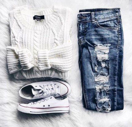 Fitness Outfits For Teens Winter Casual 18+ Ideas #fitness