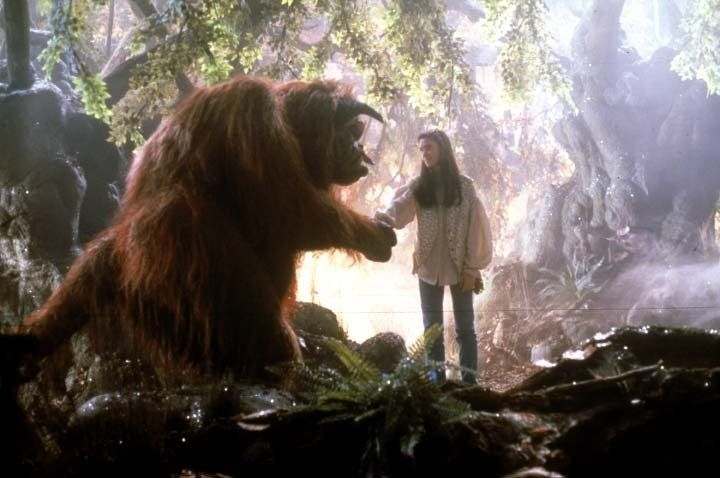 Labyrinth (1986) - Pictures, Photos & Images - IMDb in ... Labyrinth 1986 Ludo