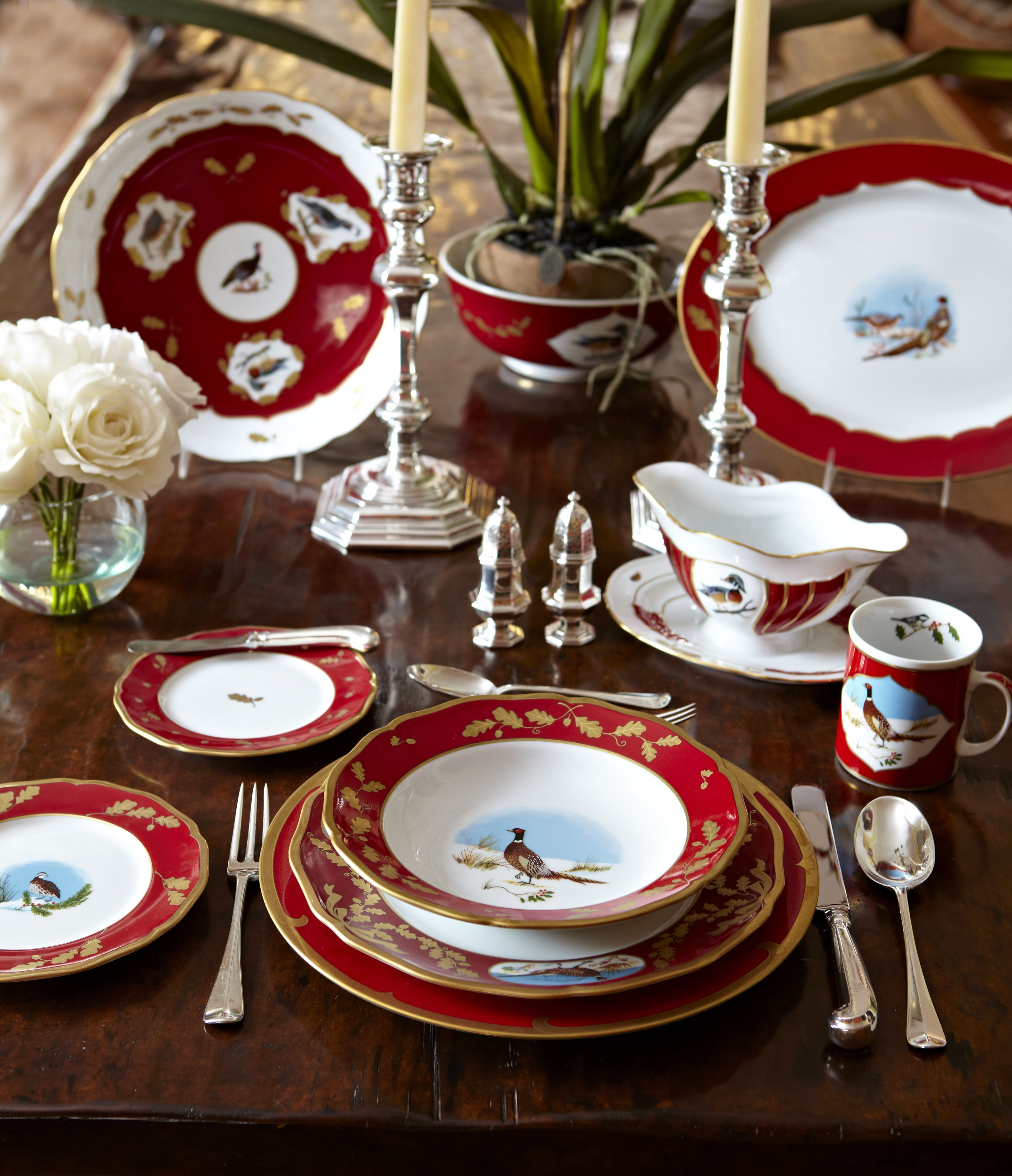 Winter Game Birds full collection by Lynn Chase & Winter Game Birds full collection by Lynn Chase   Winter Game Birds ...