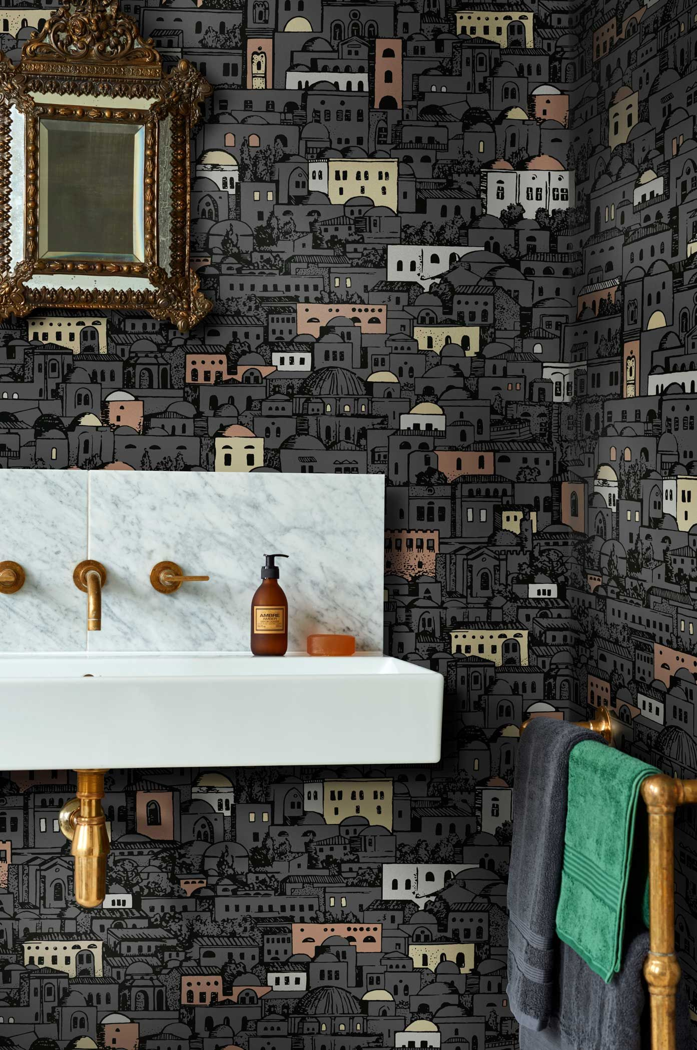 114 7014 Mediterranea Wallpaper Cole And Son Wallpaper Fornasetti Wallpaper Cole And Son