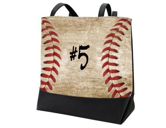 c69b2f2ade97 Baseball Tote for Baseball Mom, Baseball Mom Bag, Baseball Swag ...