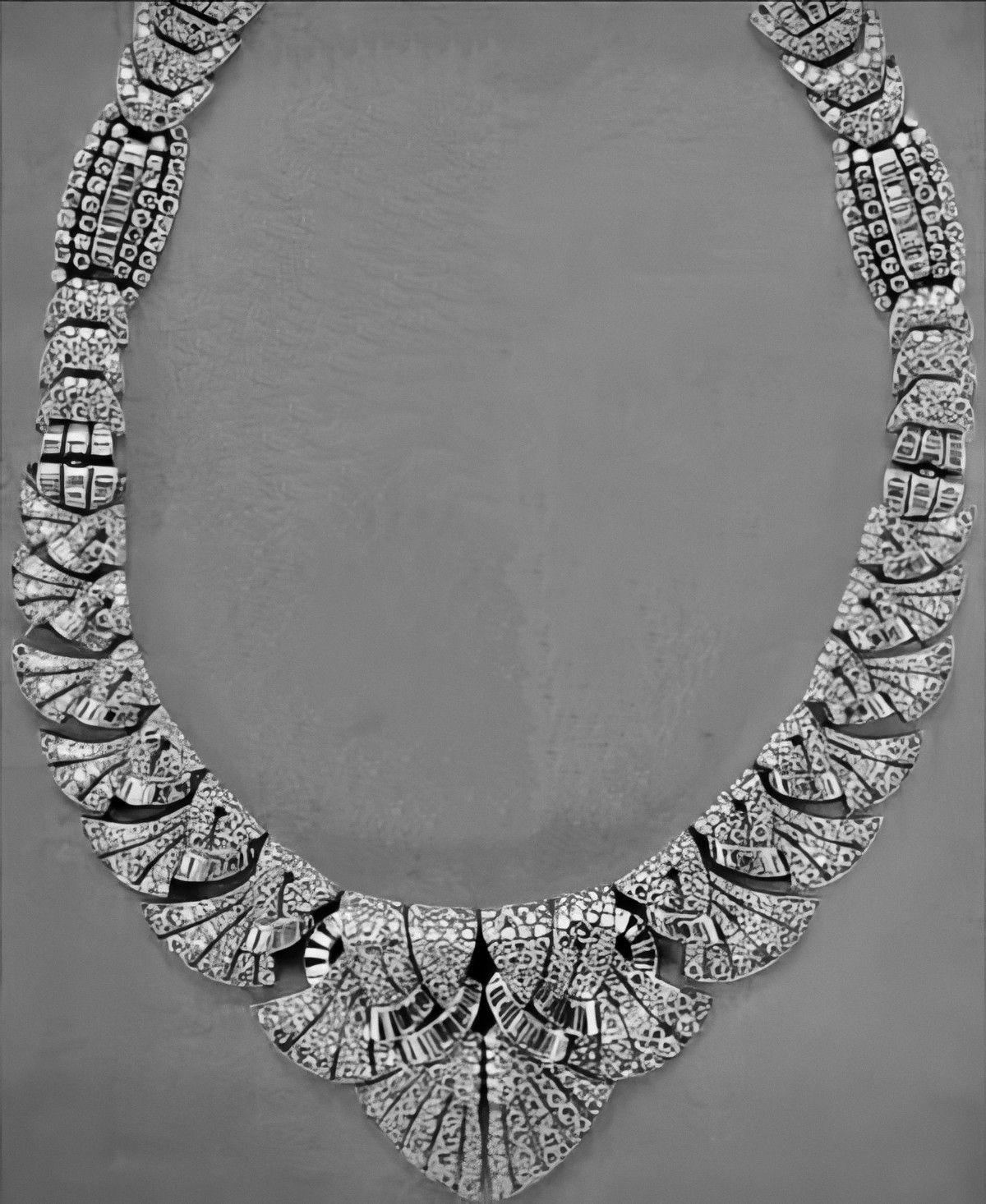 Pin By Aziz Hasan On Diamond Necklace Amazing Jewelry Royal Jewelry Jewelry