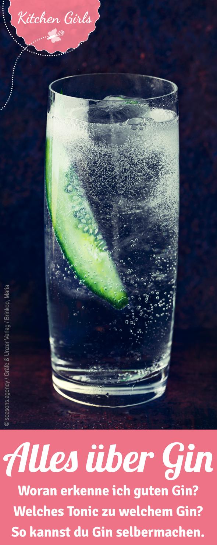 Rezept für Gin, der die Farbe wechselt #gincocktailrecipes