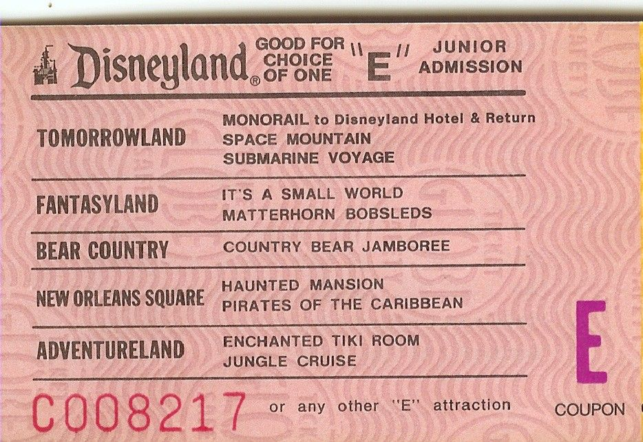 9e67930c458f22ded03b7a604203160c - How Much Is A Ticket To Get Into Disneyland
