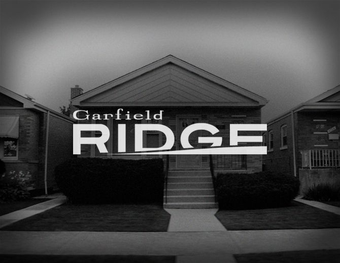 Garfield Ridge started as a farming community and