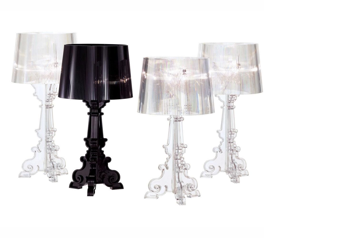 Bourgie Lampe Bourgie Table Lamp By Ferruccio Laviani For Kartell Dee Why Unit