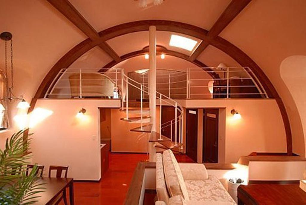 Concrete Dome House Plan Fantastic design kitchen New in House Designer Room