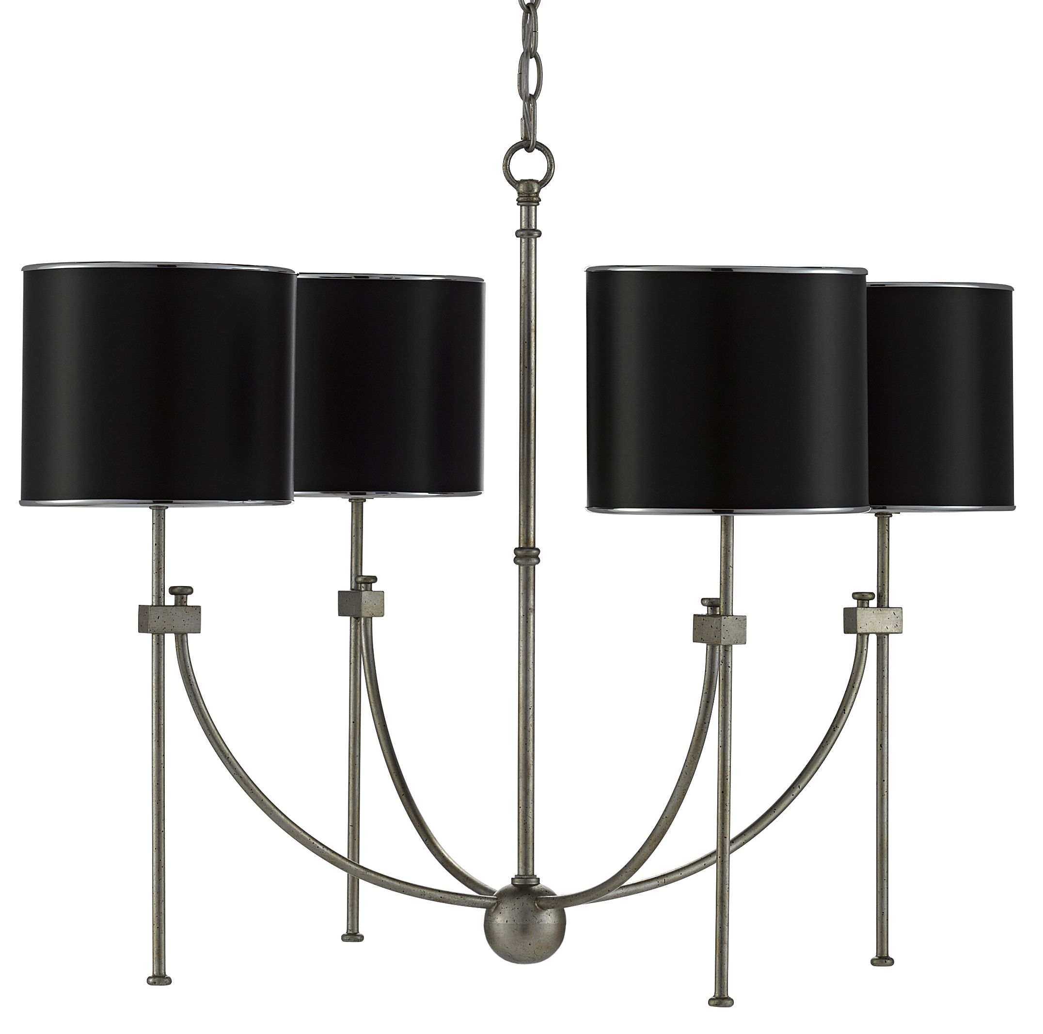 Achmore Chandelier Currey And Company In 2020 Chandelier