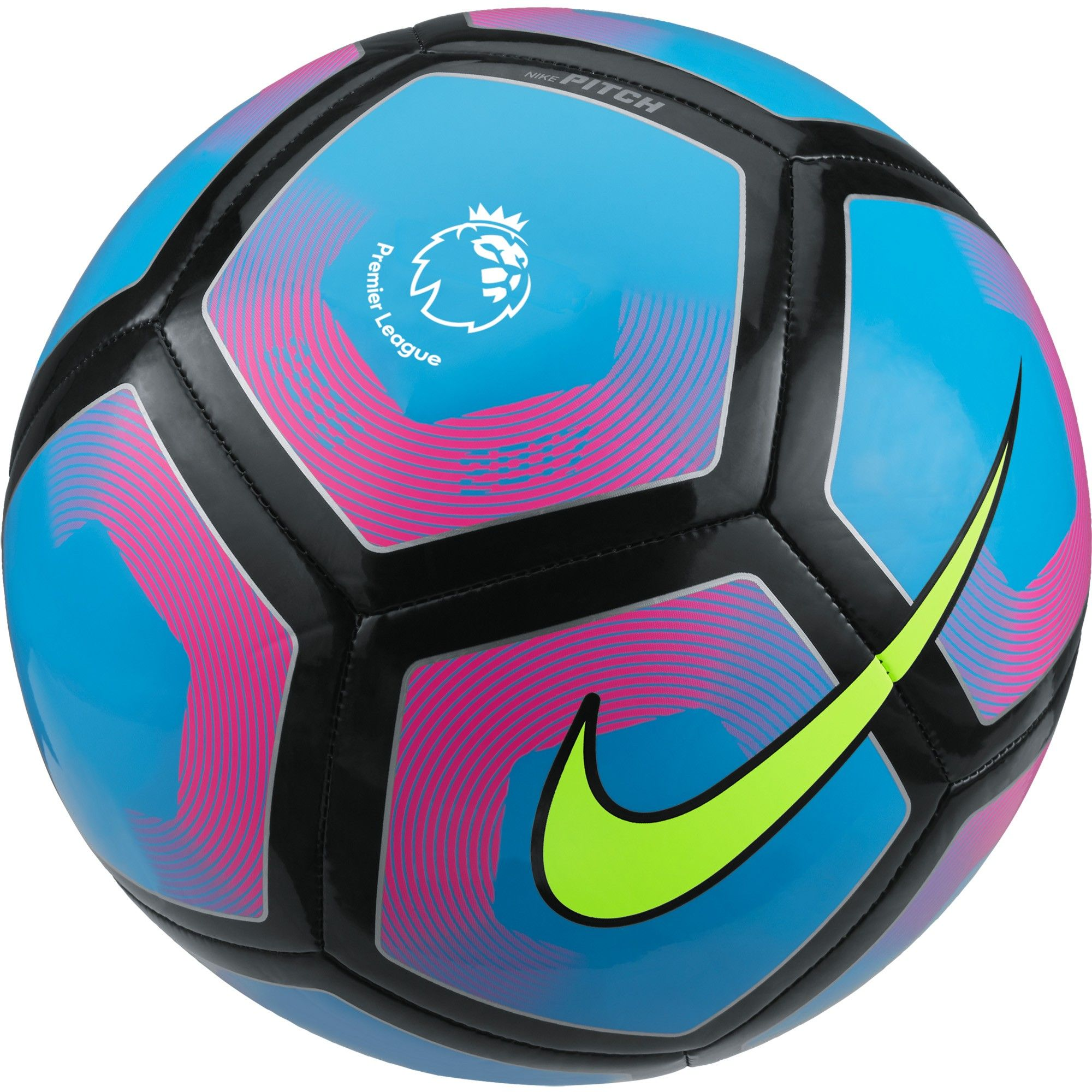 Nike Pitch 2016 17 Premier League Football Soccer Ball Soccer Balls Soccer