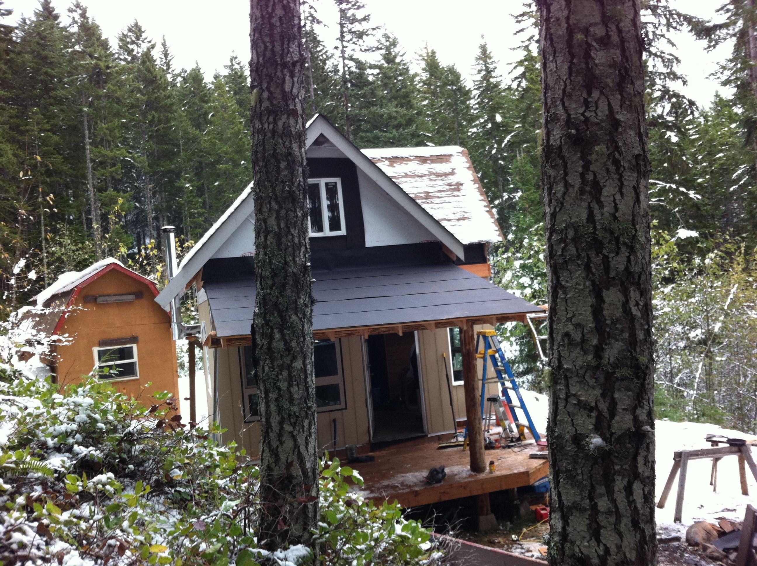 Building Our Cabin Cabin Cabin Design Building Design