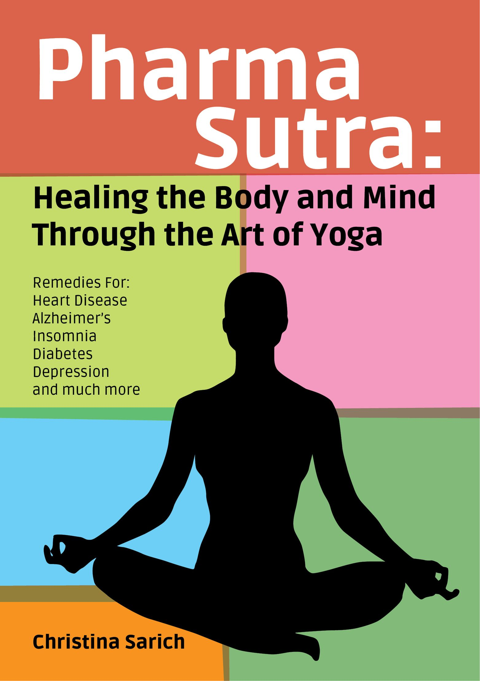 An Amazing Yoga Book Talking About The Healing Power Of Exercise Mind Art Healthy Get It Here Http Www Amazon Com Sutra Essays
