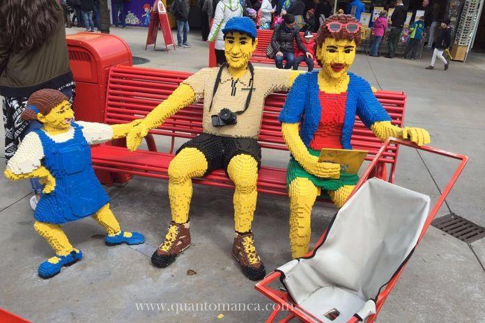 Legoland in Germania: attrazioni e consigli pratici
