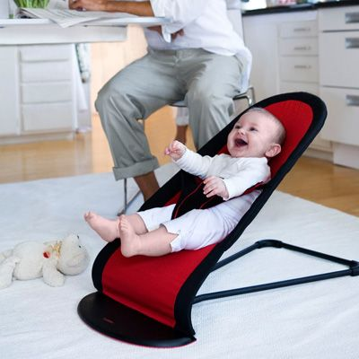 fe6a20d765b Baby Bjorn - Babysitter Balance at West Coast Kids