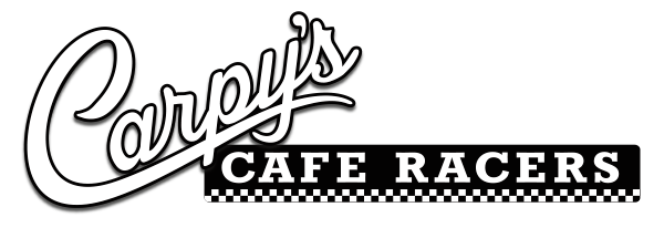 carpy u2019s cafe racers  u2013 cafe racer motorcycle parts