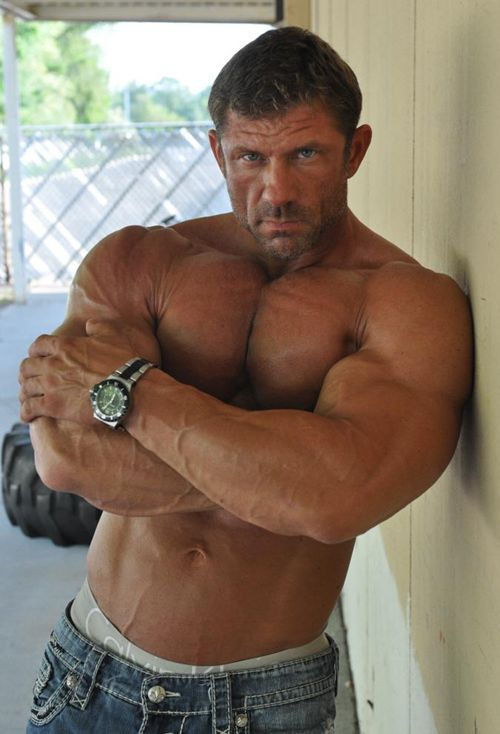 Kevin Law Muscle Motivation Hairy Men Hot Dads Hot Guys