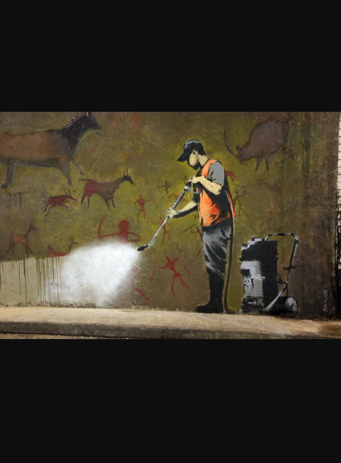 Pin by jahari coop on subversive art gallery wrap canvas