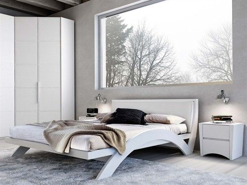 Interior #bedroom interior pinterest slaapkamer