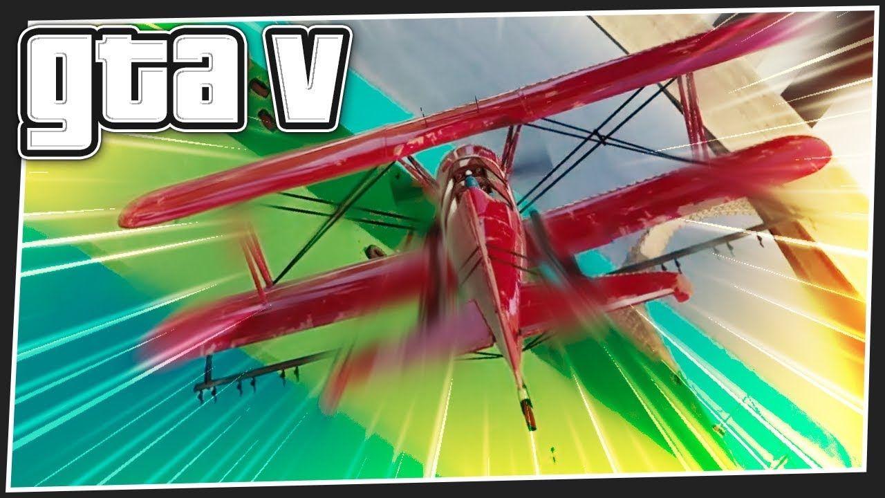 DIVE BOMB GTA 5 Online YouTube Gta 5 online