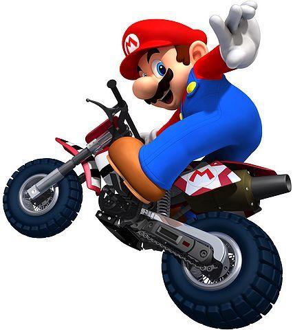 Mario Kart Wii Clip Art Coloriage Pat Patrouille Personnage Mario